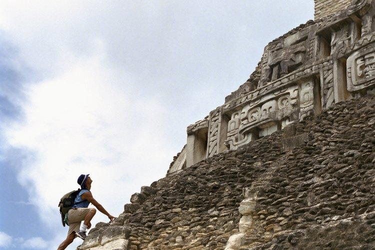 Los viajeros pueden visitar países exóticos con un bajo presupuesto en Centroamérica.
