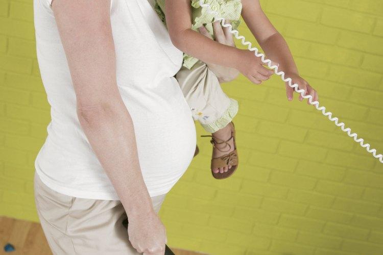 Los padres solteros deben organizarse con el fin de minimizar el estrés.