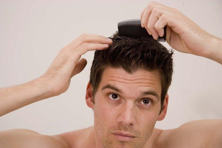 Cuida tu cabello en casa.