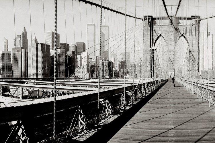 Un día lluvioso no tiene que estropear tu viaje a la ciudad de Nueva York.