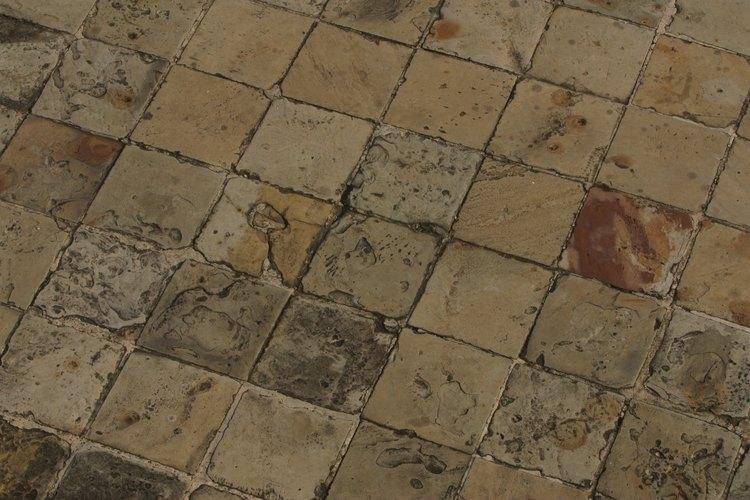 C mo limpiar xido de un azulejo - Productos para limpiar azulejos ...