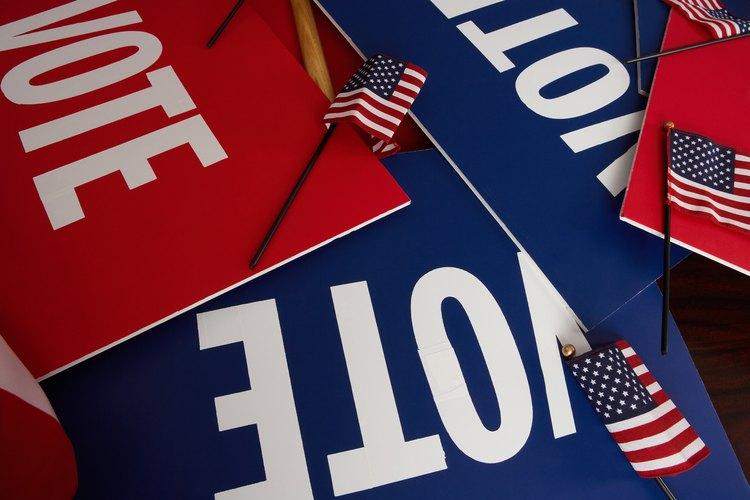 Votar es un deber cívico fundamental y un privilegio.