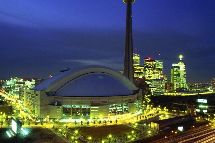 Toronto, una ciudad dinámica, también cuenta con muchas rutas de senderismo.