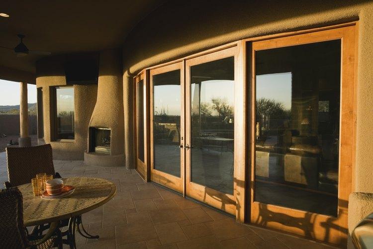 Las ventanas son una fuente principal en la pérdida de calor en el hogar.