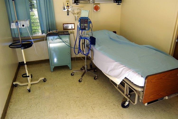 Servicios de salud.