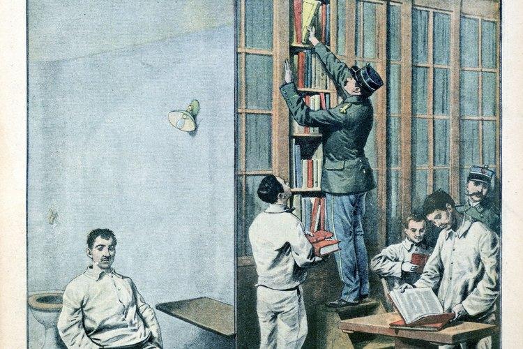 Los positivistas siguieron el método científico para estudiar el comportamiento criminal.