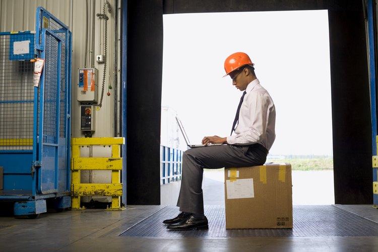 La computadora es una herramienta necesaria en el control y manejo de inventarios.