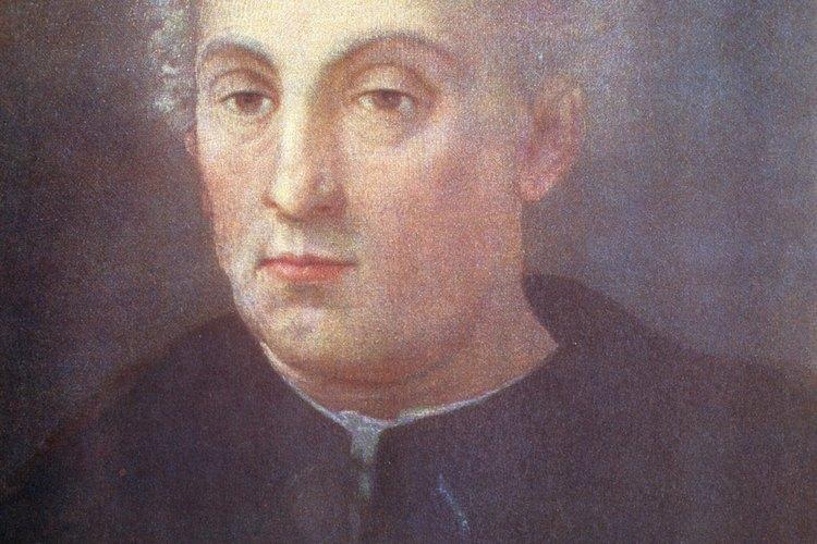 Colón desafió a los ásperos y desconocidos mares y a la amenaza de un motín durante su viaje a América.