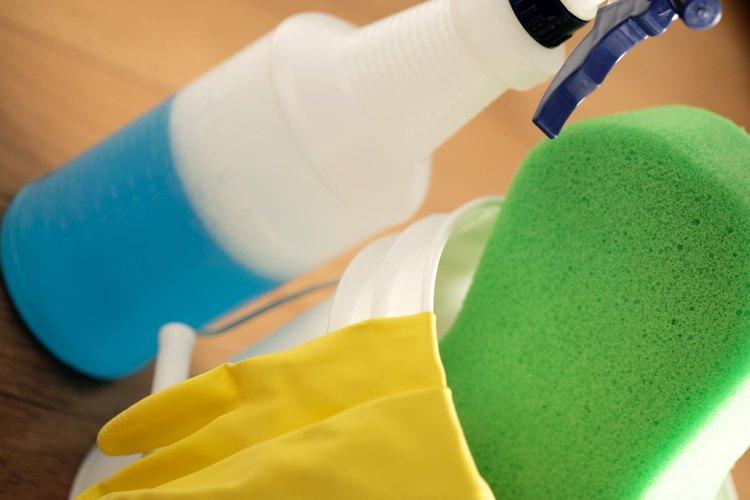 Limpiadores enzimáticos