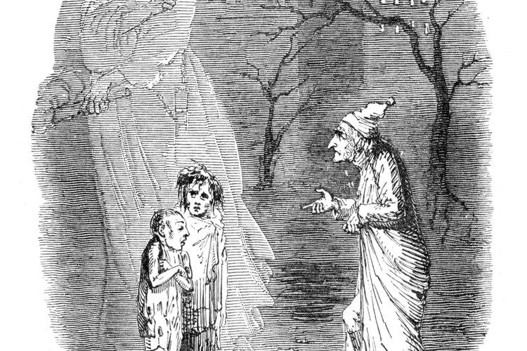 Las aventuras de Scrooge ofrecen una visión de inspiración y buen humor.