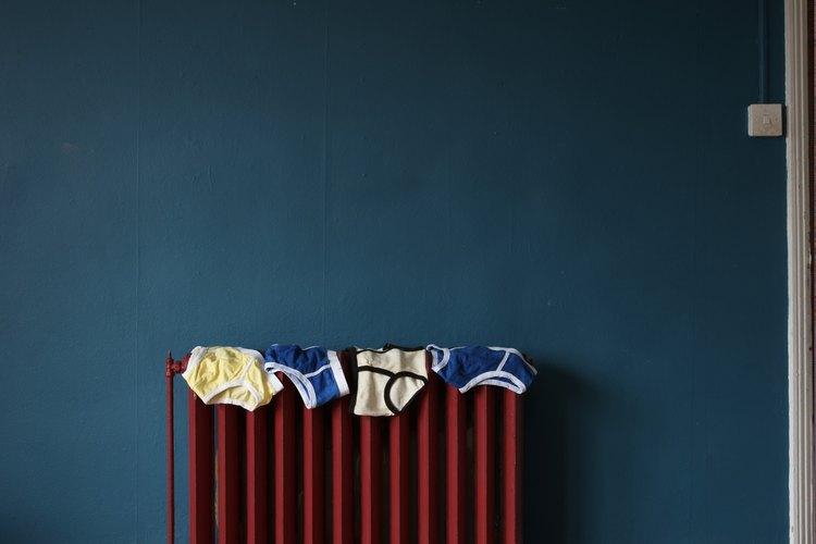 Cómo solucionar los problemas de una calefacción central.