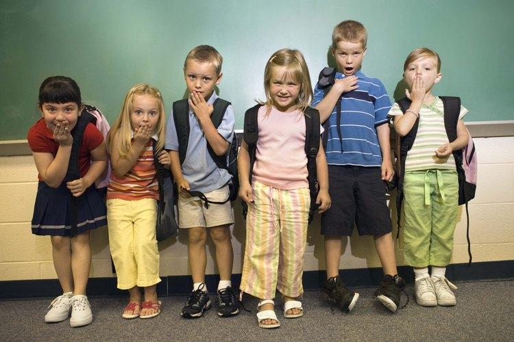 Al estar preparado, padres e hijos pueden sobrellevar los años escolares con éxito.