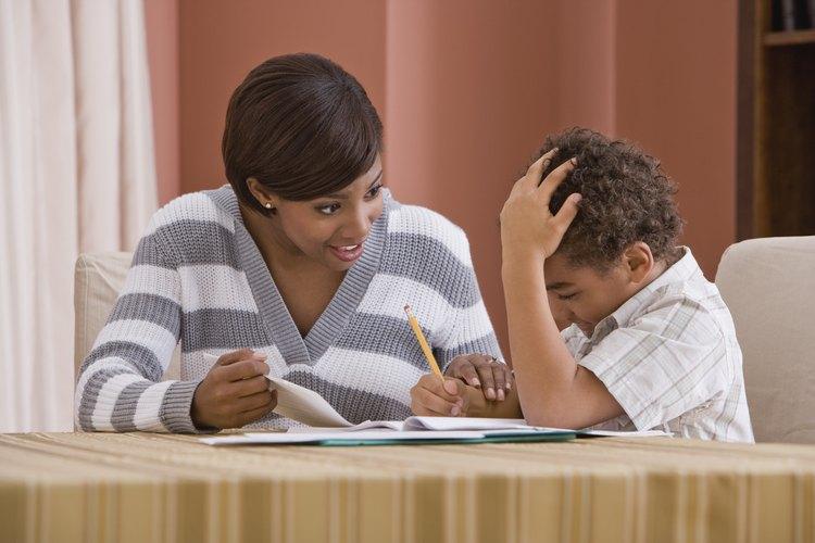 Una tabla de recompensa puede ayudar a cambiar la actitud de tu hijo frente a la tarea.