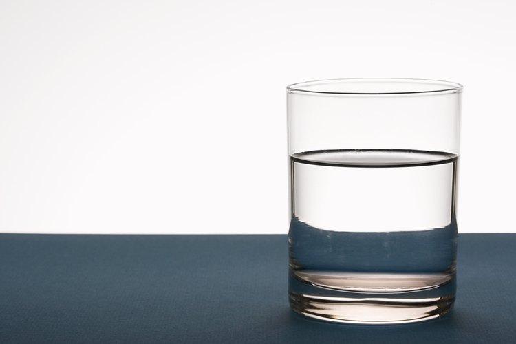 Remueve con seguridad los vasos atascados sin romperlos usando hielo.