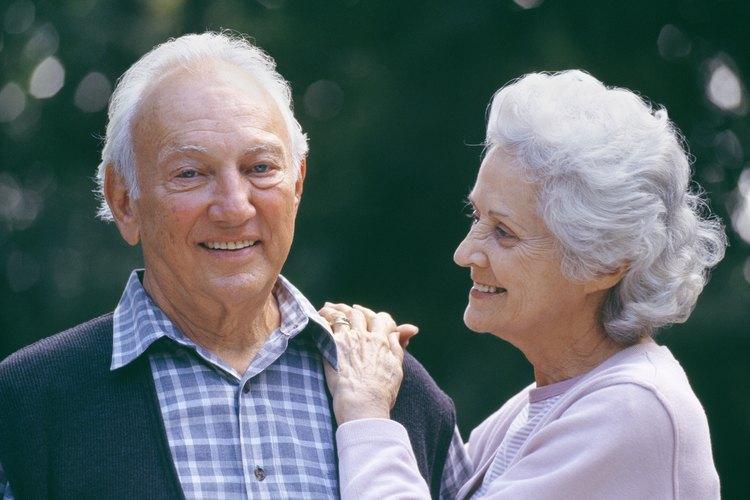 Cuídate para disfrutar una relación larga y productiva.