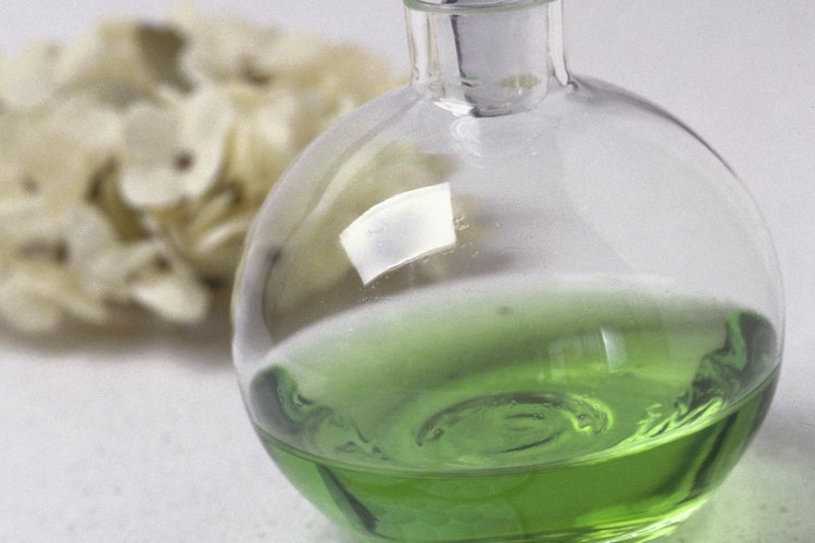 Es posible recargar tu ambientador con tus propios aceites perfumados.