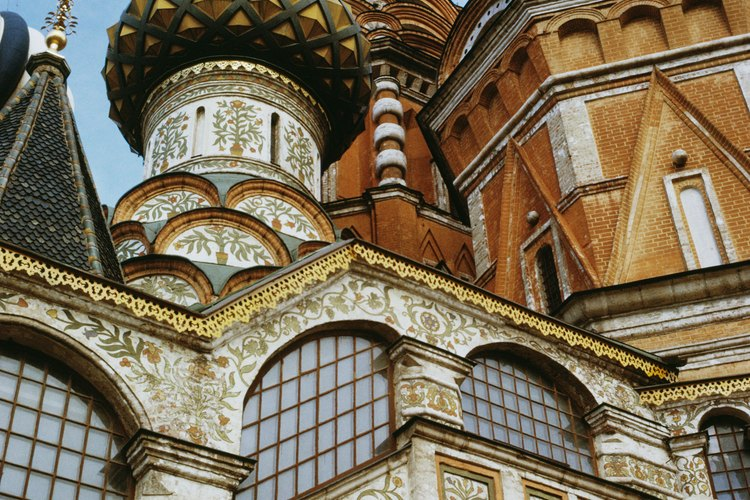 Rusia casi perdió su ciudad capital, Moscú, durante la Segunda Guerra Mundial