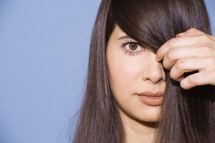 Aquí aprenderás algunos consejos para volver a tu pelo natural.