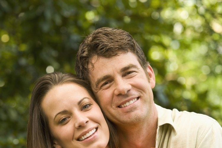 """Es importante mantener el amor después de la etapa de """"luna de miel""""."""