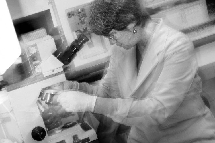 Los laboratorios de ciencia forense emplean una larga lista de técnicas científicas, médicas y tecnológicas.