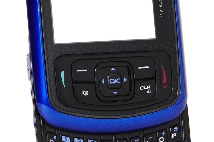Los motores de teléfonos celulares y localizadores tienen ejes desequilibrados, que vibran cuando el motor está activado.