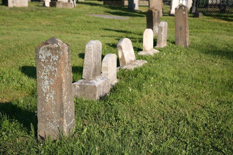 Muchas religiones creen en la vida después de la muerte.
