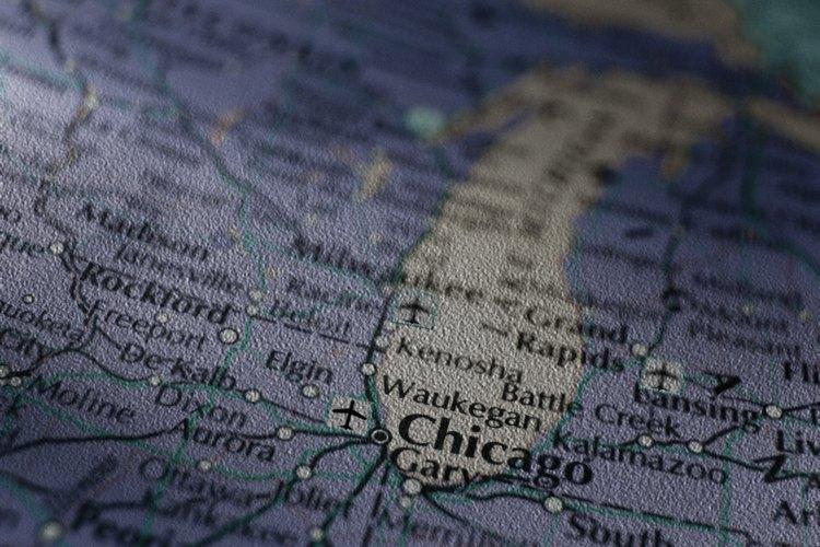 El costo general de la vida en Chicago es de 16,7 por ciento mayor que el promedio de Illinois.
