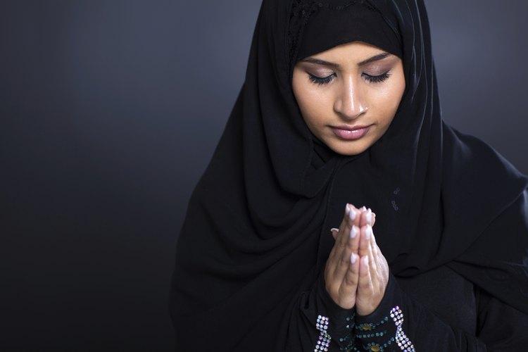 Hay reglas en la cultura islámica sobre cuándo llorar y quién puede visitar una tumba.