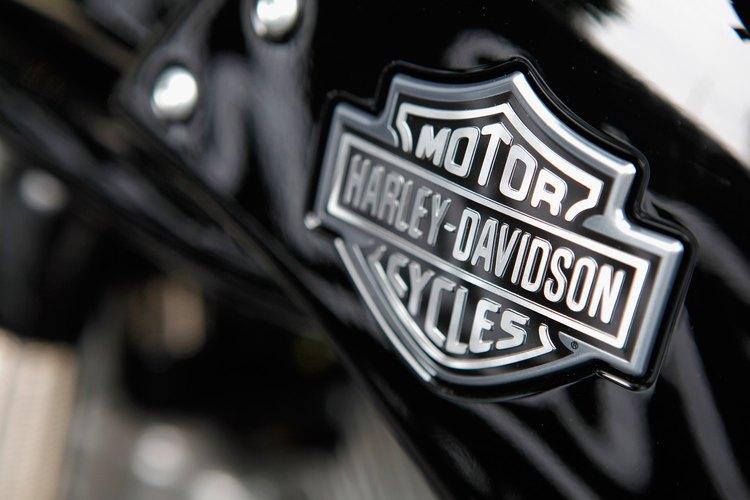 Harley-Davidson ha vendido motocicletas por décadas.