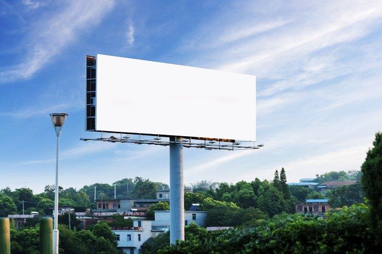 Crear publicidad para tu evento o lugar de trabajo.