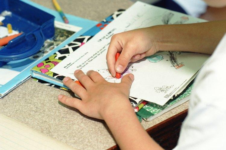 La educación artística ofrece un enfoque más abierto.