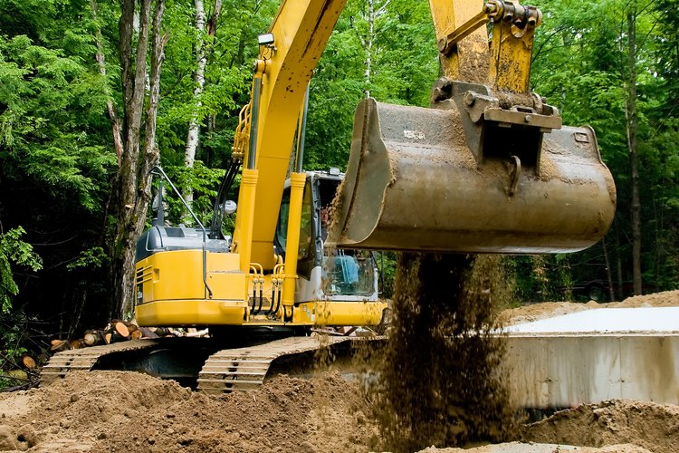 En ocasiones se requiere de excavación profesional en el pozo ciego.