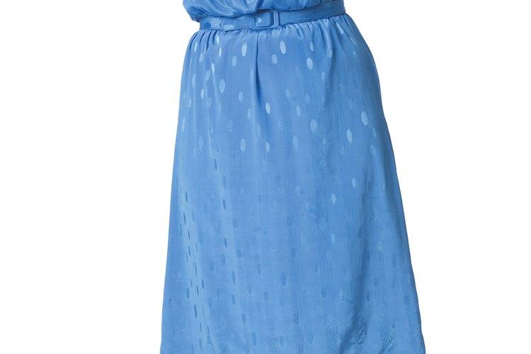 Ya no es necesario que uses esos horrendos vestidos para ir a la iglesia.