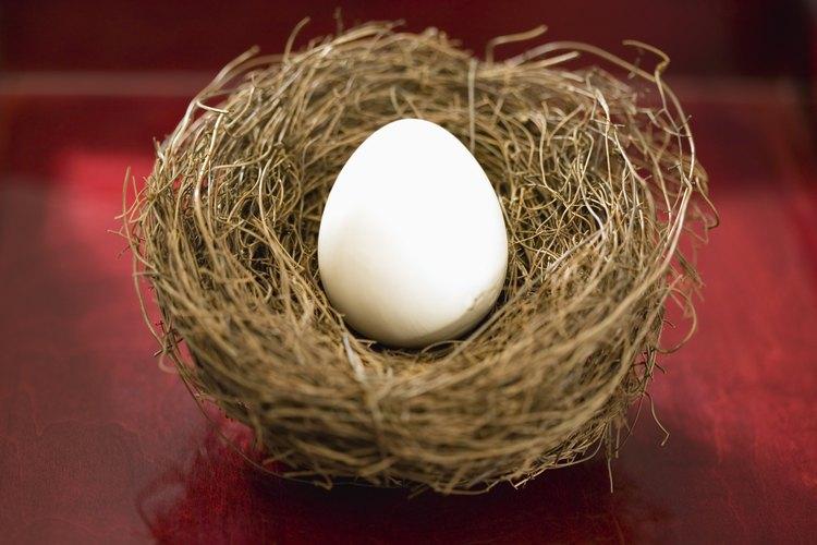 Los bebés huevo son una frágil alternativa a los bebés de harina.