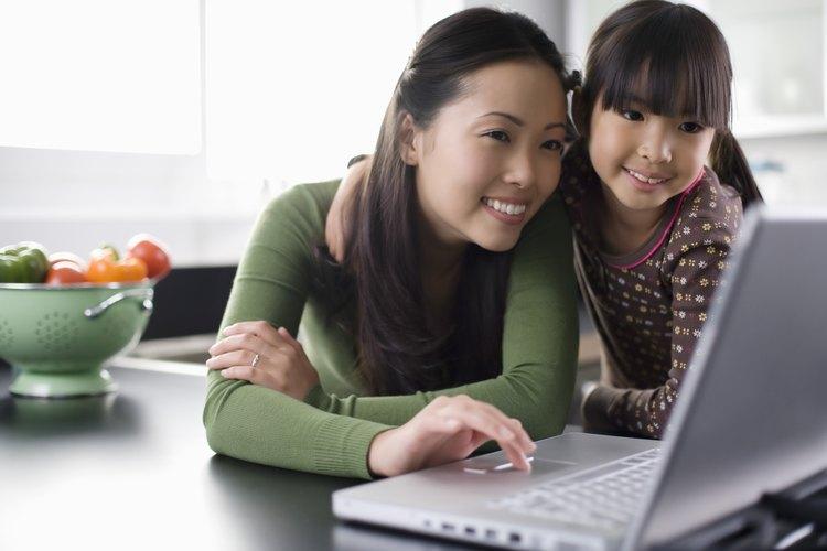 La tecnología puede, o ser una distracción, o una herramienta en tu casa.
