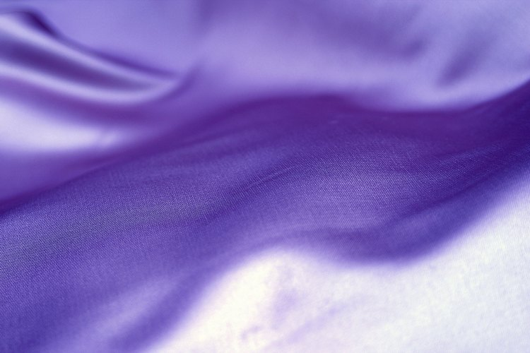 El modal puede tener una textura similar a la seda.
