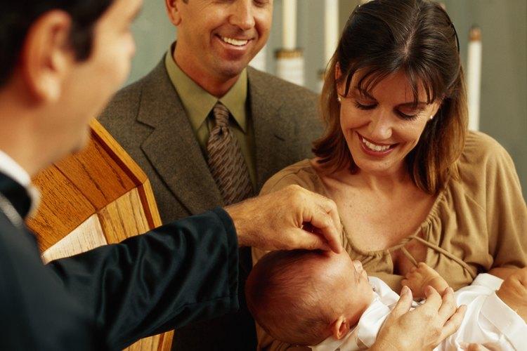 El padrino de bautizo siempre será una persona especial en tu vida.