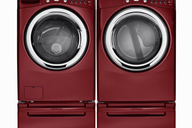 Ninguna máquina funciona para siempre sin recibir un mantenimiento y este es el caso de una lavadora.