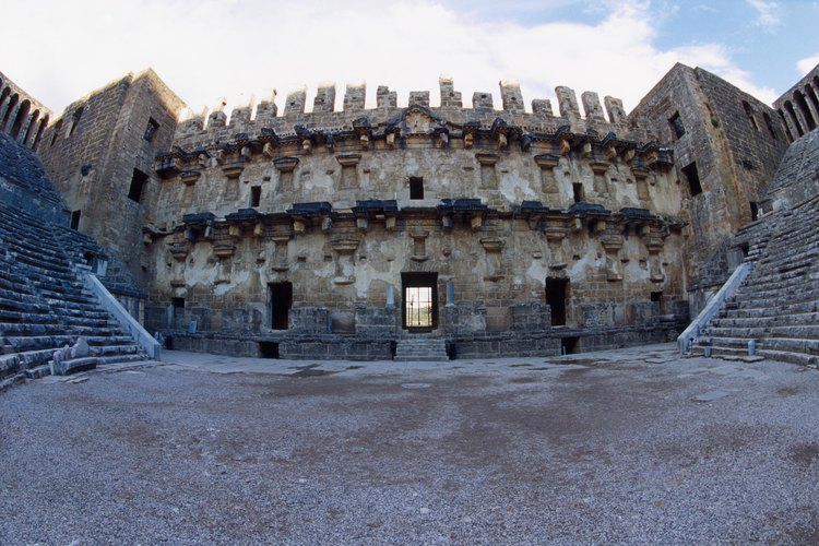 Por Que Empezaron Los Antiguos Griegos Con Los Juegos Olimpicos