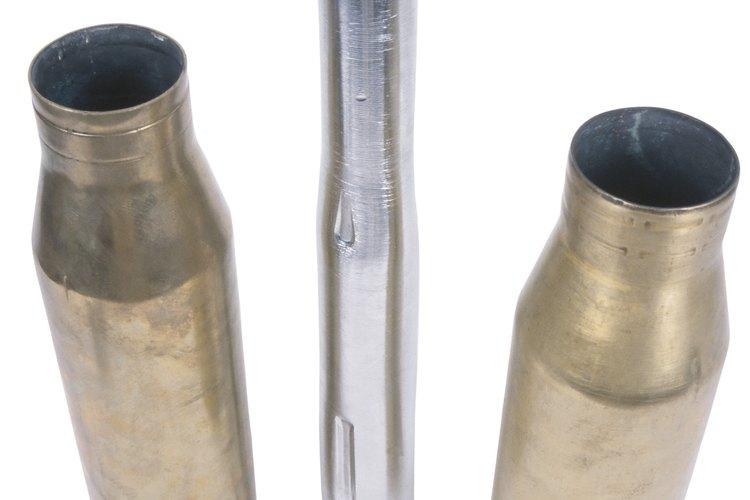 A pesar de que una bala puede explotar en el fuego, esto no suele ser peligroso.