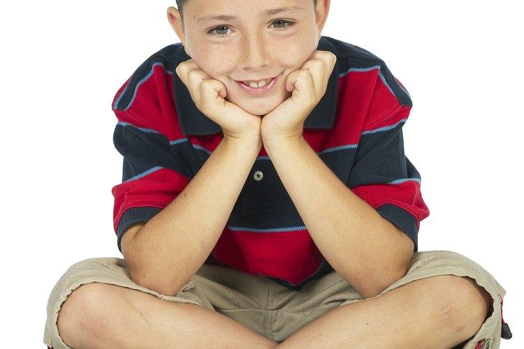Inteligencia emocional y social en niños.
