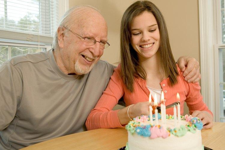 Cumpleaños 75.