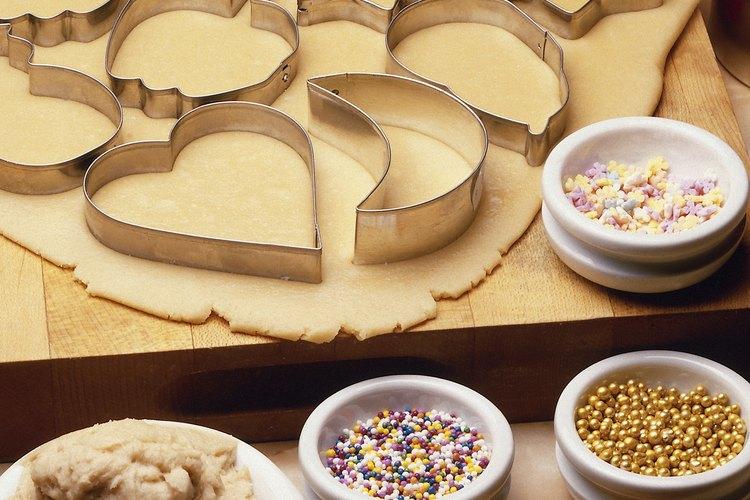 Haz mejores galletas arreglando los defectos de tu masa.