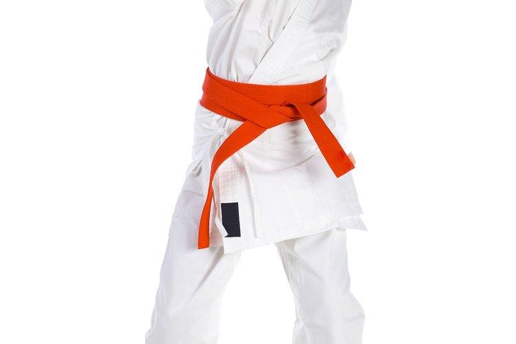 Fiestas de cumpleaños con temáticas de karate están disponibles en Nueva York.