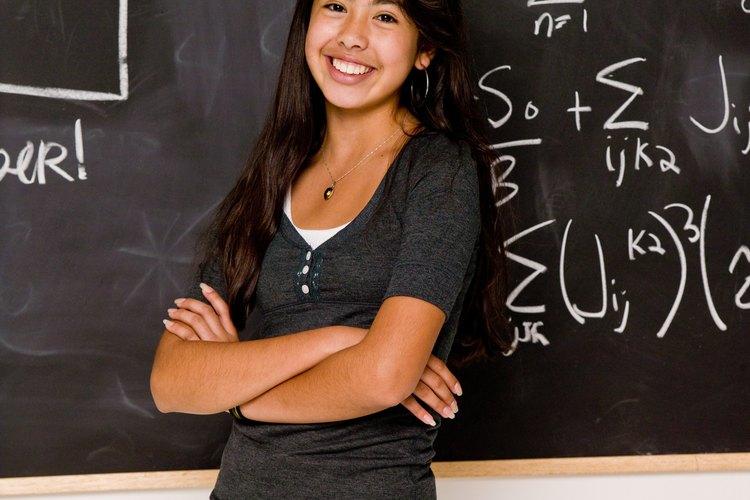 Ayuda a tu adolescente a crecer como una mujer joven segura y realizada.