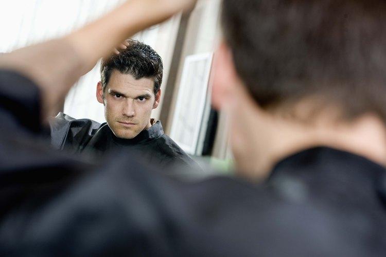 La autoimagen es de suma importancia para un narcisista.