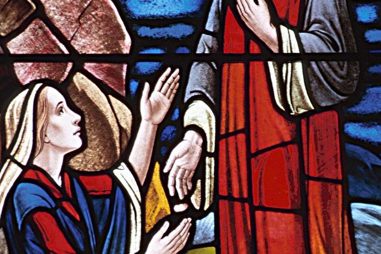 Los juegos de resurrección se puede jugar en la escuela dominical.