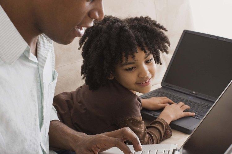 Ser un padre con obligaciones se hace fácil cuando un padre tiene simplemente los valores fundamentales adecuados.
