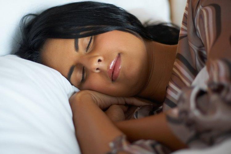 Mantén tu cama cómoda con una manta eléctrica.