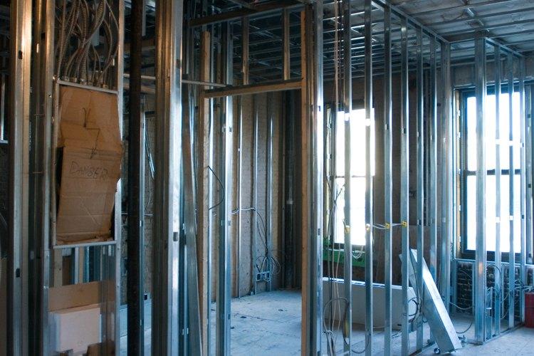 Reduce los costos de construcción haciendo parte del proyecto tú mismo.